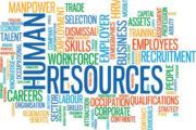 بهره وری منابع انسانی