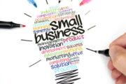 کسب و کارهای کوچک