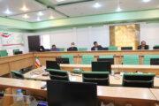 رییس کمیسیون اتاق بازرگانی :تعیین پروتکل های بهداشتی می تواند به بازگشایی مرزها کمک کند