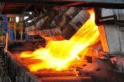 ایران در فولاد رشد ۹ درصدی، جهانی کاهش ۸درصدی
