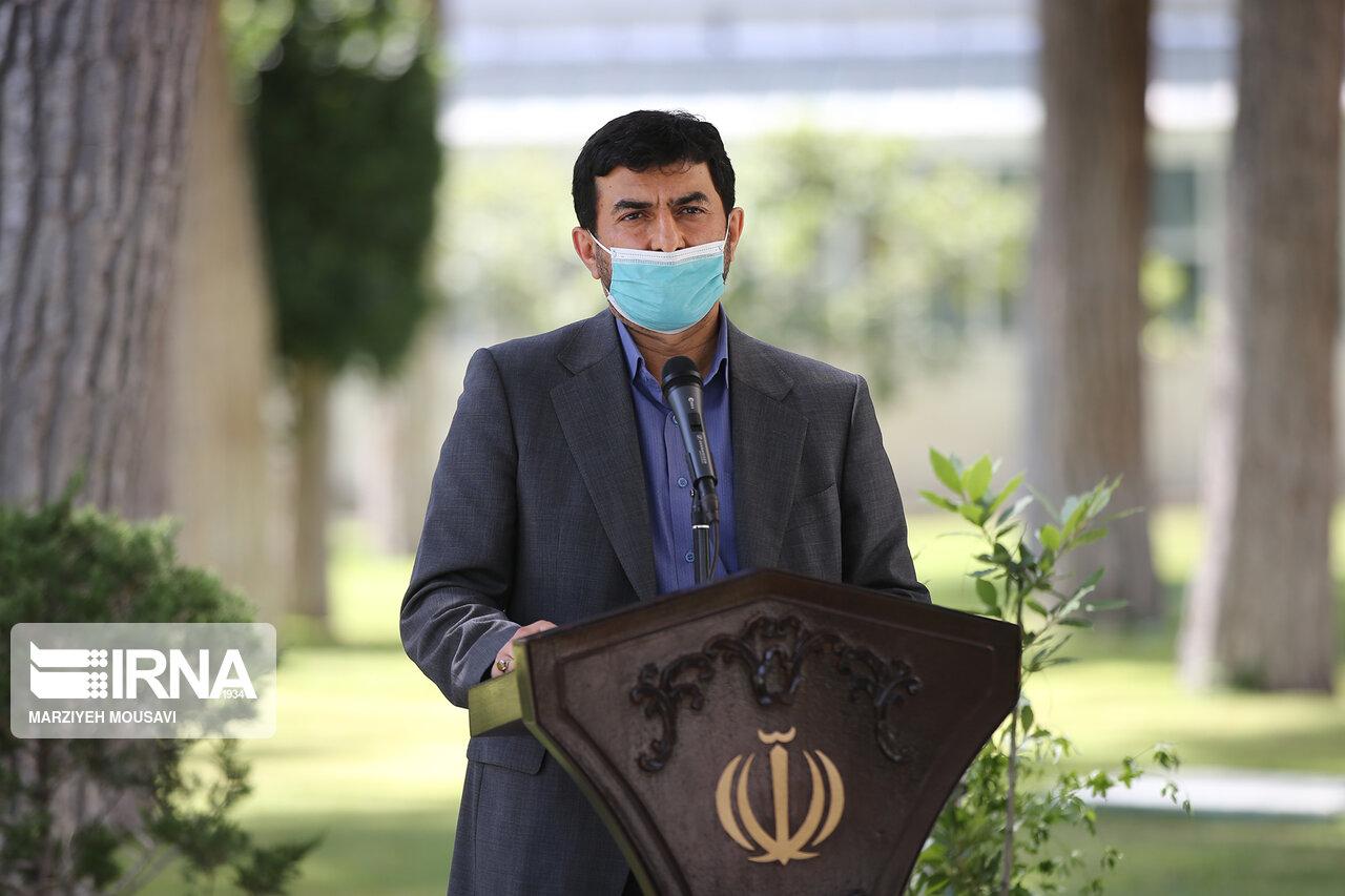 چهارشنبه حسین مدرس خیابانی به عنوان وزیر صنعت، معدن و تجارت در مجلس
