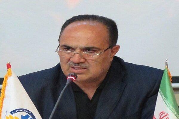 مدیرعامل آب منطقه ای کرمان:   احتمال خطر نشست زمین در استان کرمان خیلی زیاد است