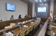 انعقاد تفاهم نامه همکاری مشترک پایان هفته رسانه کارآفرینی و کسب و کار با مرکز نوآوری و شتابدهی تگ