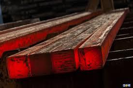 هدفگذاری برای تولید ۳۳ میلیون تن شمش فولاد در سال ۹۹