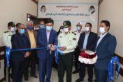 مرکز اطلاعات و کنترل ترافیک شهری کرمان به بهرهبرداری رسید