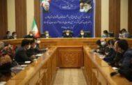 وزیر صمت در کارگروه تسهیل و رفع موانع تولید استان فارس: موانع و امضاهای طلایی حذف میشوند