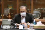 وزیر صمت در نشست  فراکسیون تشکلهای اتاق ایران :   وزارت صمت برای رفع موانع کسبوکاراهتمام جدی دارد