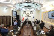 رئیس اتاق بازرگانی ایران: اتاق کرمان در اقتصاد کشور تاثیرگذار است