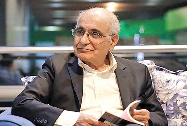 مرادی کرمانی نامزد ایرانی جایزه «آسترید لیندگرن» شد