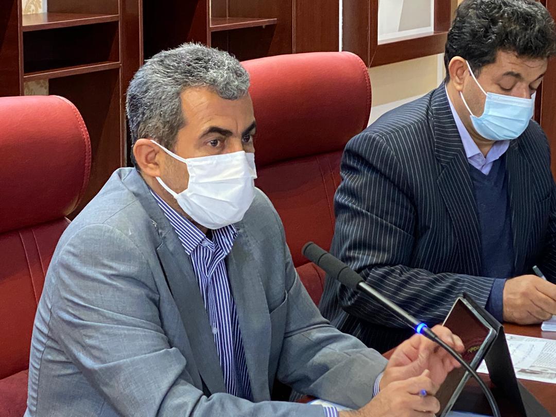 پور ابراهیمی: از هفته آینده قانون بیمه اجباری در مجلس مطرح و تصویب خواهد شد