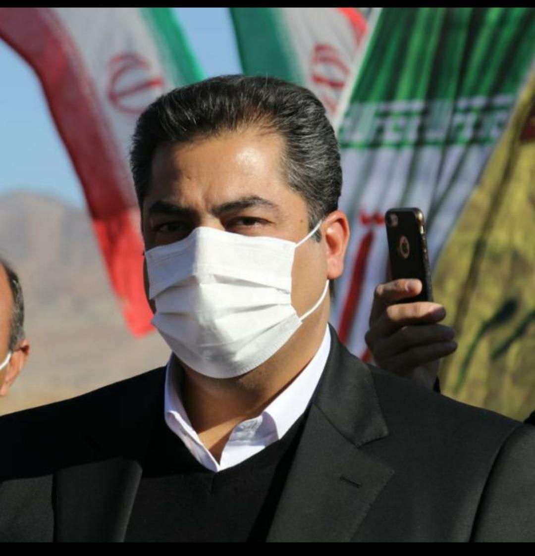 معاون استانداری کرمان :اولویت استان و کشور  عدم قطع برق منازل مردم است