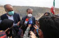 وزیرصمت در یزد: بیش از ۵۰۰۰ پهنه معدنی حبس شده تا پایان سال آزاد می شود