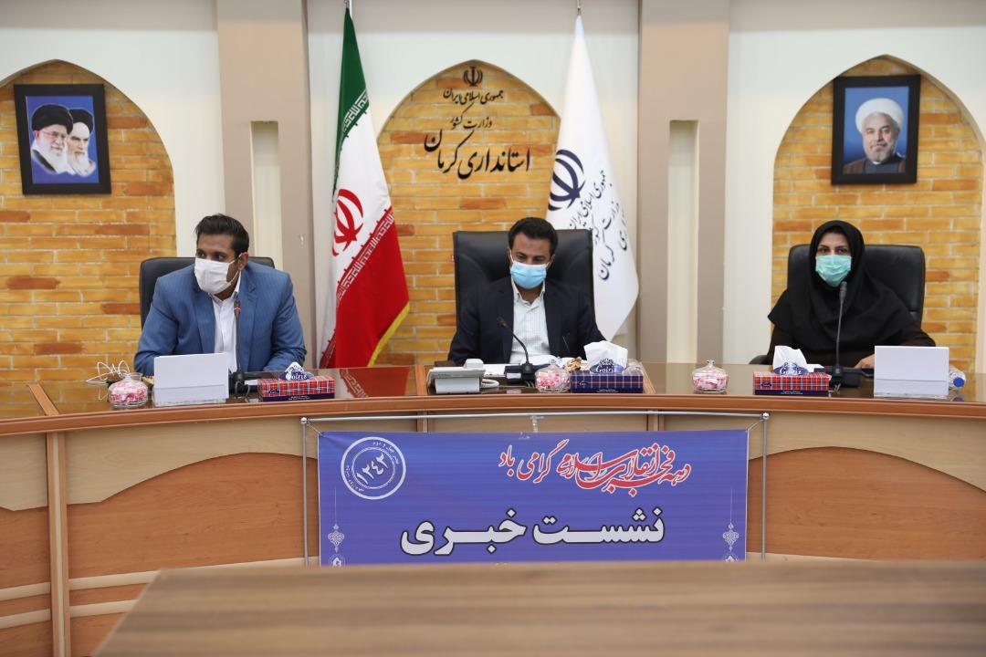 مدیر کل نوسازی مدارس استان کرمان:  ۱۰۰ پروژه با ۴۵۵ کلاس درس ، بهمن امسال در کرمان به بهره برداری می رسد