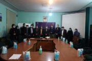 برگزاری انتخابات شبکه سلامت اجتماعی در استان کرمان