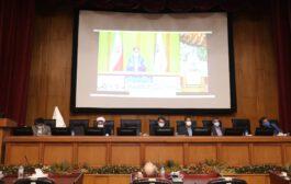 رتبه اول استان کرمان در رشد جذب مشارکت های خیرین و مردمی در کشور