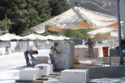 گزارشی از چهارمین دورۀ سمپوزیوم ملی مجسمهسازی کرمان