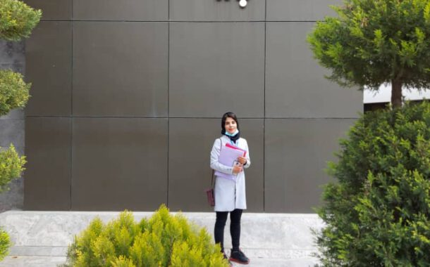 سمانه الهامی قهرمان لیگ های برتر : اگر مدیران کمک کنند باشگاه چند منظوره ورزشی می سازم
