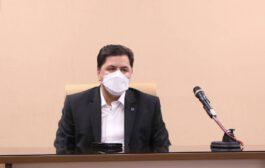 شهردار کرمان : ضرورت پیگیری جدی و اجرای سریع پروژههای عمرانی