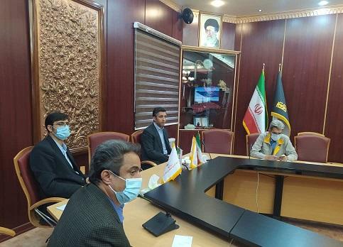 مدیرعامل هلدینگ سرمایه گذاری مس سرچشمه عنوان کرد :سود آوری در صنایع مس افق کرمان