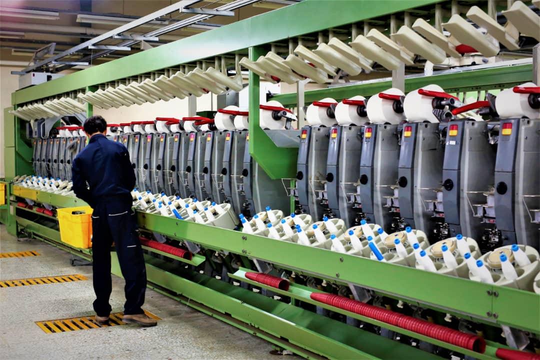دکترنیاکان مدیر عامل کارخانجات فاستونی آسیا: فاستونی، تنها و بزرگترین کارخانه تولید پارچه در جنوبشرق ایران است