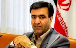 دکتر علی سلاجقه رئیس جدید سازمان حفاظت محیط زیست شد