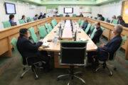 اطلاع رسانی ابلاغ یک بخشنامه از رسانه ها به معنای ابلاغ این بخشنامه به استان ها قلمداد شود