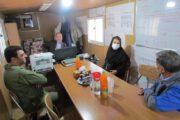 صادرات تخم مرغ استان کرمان در آینده ای نزدیک