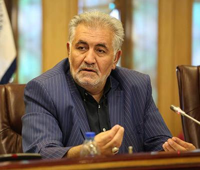 رییس خانه صنعت، معدن و تجارت ایران :احیای واحدهای نیمه تعطیل و یا ورشکسته را دغدغهای بزرگ برای بخش خصوصی و دولتی است