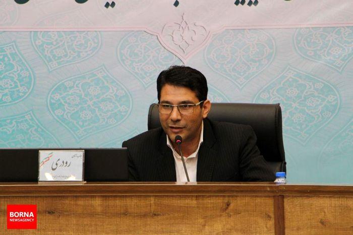 رودری خبر داد: هفته دوم شهریور وزیر نیرو به کرمان سفر می کند