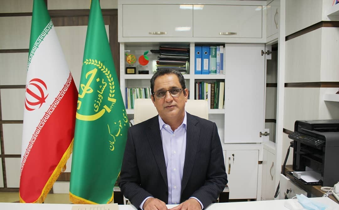 کشاورزان جنوب کرمان در فروش محصول خرما شتاب نکنند