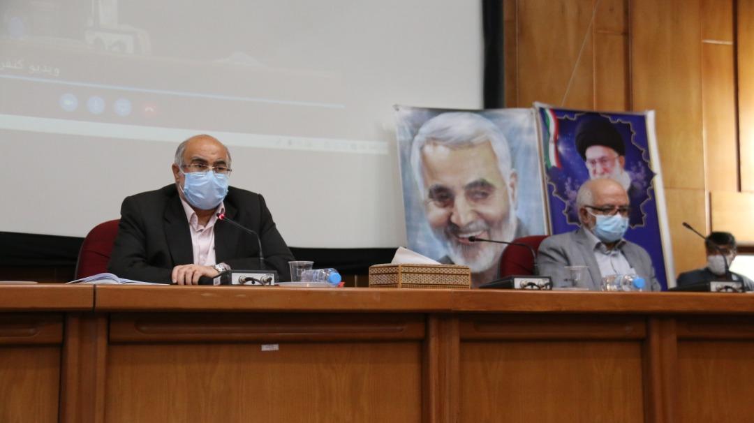 ۲۰۰ هزار عدد ظرفیت روزانه تولید ماسک استان کرمان
