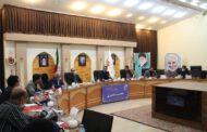 کرمان جزو سه استان برتر کشور در حوزه توسعه زیرساختهای ورزشی