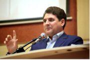 زینی وند استاندار جدید کرمان: کارآفرینی اجتماعی مدل موفقی در دنیاست