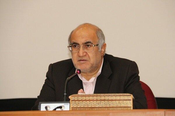 مشاور استاندار کرمان: تأیید خبر استعفای استاندار کرمان
