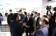 رونمایی از شبکه تجاری کشاورزی ایران