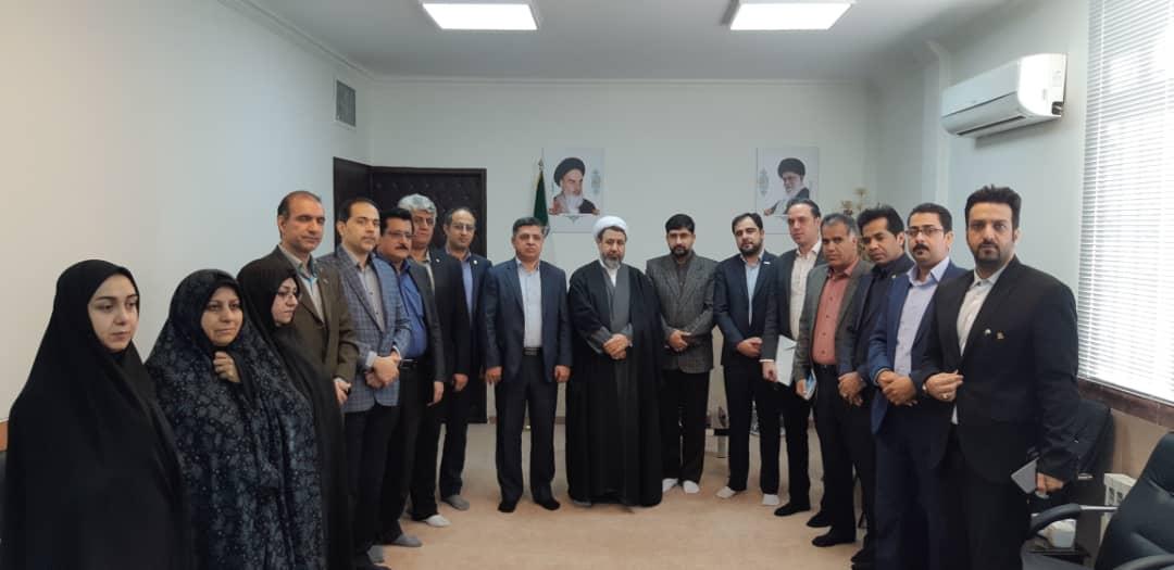 رئیس شورای هماهنگی بیمه استان کرمان: نرخ رشد حق بیمه در استان کرمان با کشور همخوانی دارد