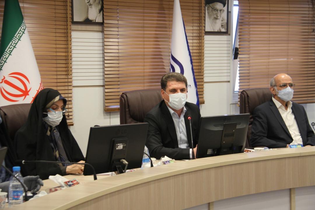 استاندار کرمان: جامعهی زنان برای تشکیل شرکت تعاونی و تشکل های غیر دولتی ورود کنند