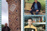 لطف الهی و کمک نیکوکاران ، عرفان گواشیری پور خنامان را چهره ی موفق ورزشی کرد