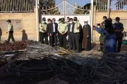 کشف 80 میلیارد کالای قاچاق در طرح 3 روزه پلیس کرمان